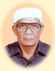 Tuan Haji Mohd. Tamin